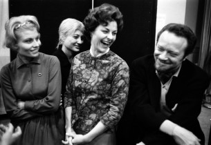 Kean – Original Broadway Cast 1961