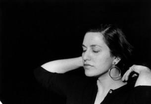 Gloria Lane recording the role of Desideria.