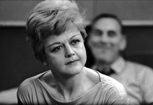 Angela Lansbury (Photo: Don Hunstein)