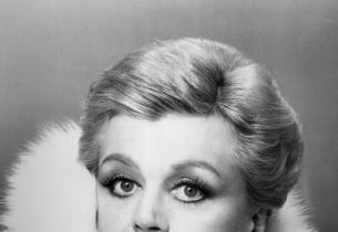 Angela Lansbury (Photo: Friedman-Abeles)