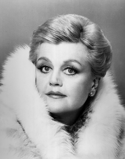angela lansbury movies