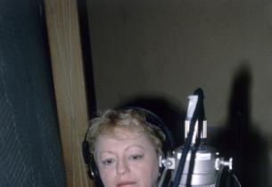 Marcia Lewis (Photo: Nick Sangiamo)