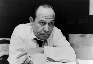 Composer Frank Loesser