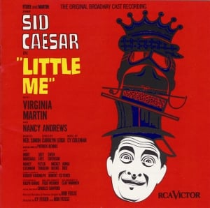 Little Me – Original Broadway Cast Recording 1962