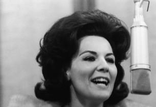 Patricia Marand