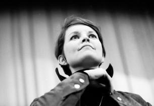 Marlyn Mason (Photo: Henri Dauman)