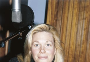 Marin Mazzie (Photo: Nick Sangiamo)