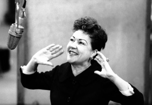 Ethel Merman
