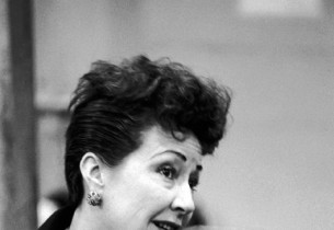 Ethel Merman (Photo: Vernon Smith)