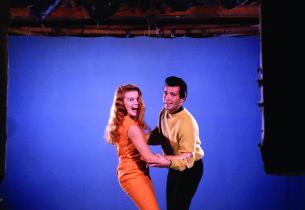 Ann-Margret and Herb Alpert