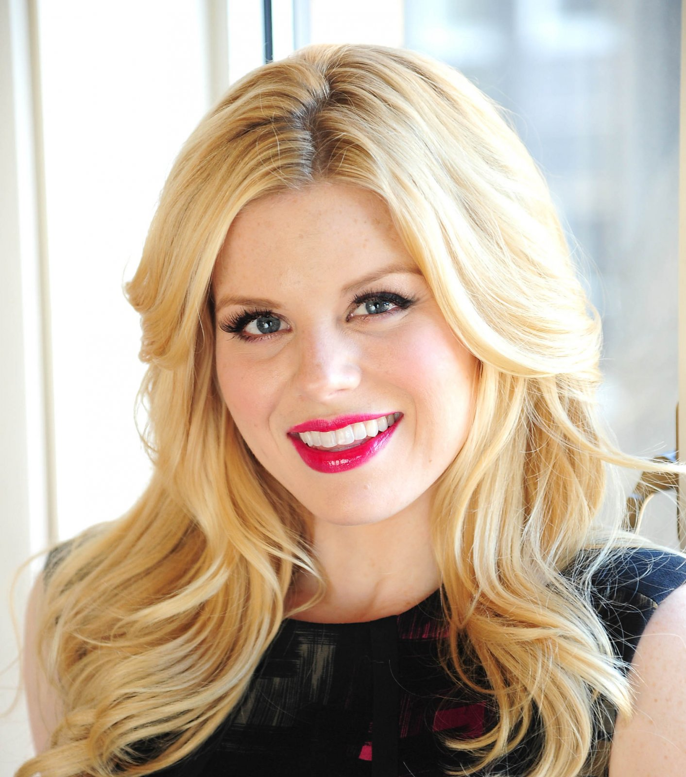 Megan Hilty | The Official Masterworks Broadway Site
