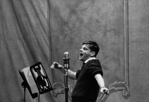 Robert Morse (Photo: Friedman-Abeles)