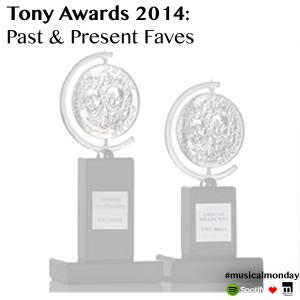 Tony Awards Coverage + Meet Idina Menzel!
