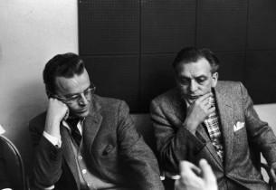 Lerner and Loewe