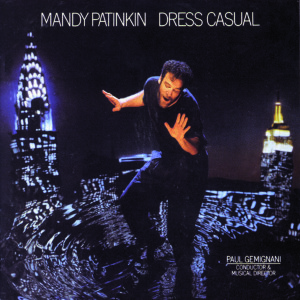 Mandy Patinkin, Dress Casual