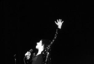 Legends of Broadway – Liza Minnelli Live at the Winter Garden