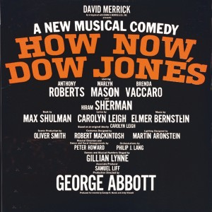 How Now, Dow Jones – 1967
