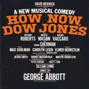How Now, Dow Jones – 1967