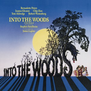 Into the Woods – Original Broadway Cast 1987