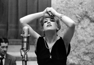 Hildegarde Neff (Photo: Sony Music Archives)