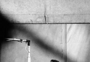 Anthony Newley (Photo: Henri Dauman)