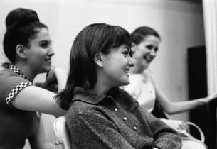 Regina Lynn, Anne Kaye, and Margot Hanson (Photo: Dillard Bodden)