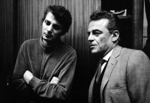 Clifford David and Alan Jay Lerner