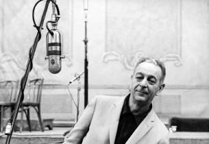 Composer Burton Lane and lyricist Alan Jay Lerner