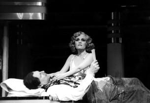 John Cullum and Madeline Kahn (Photo: Martha Swope)
