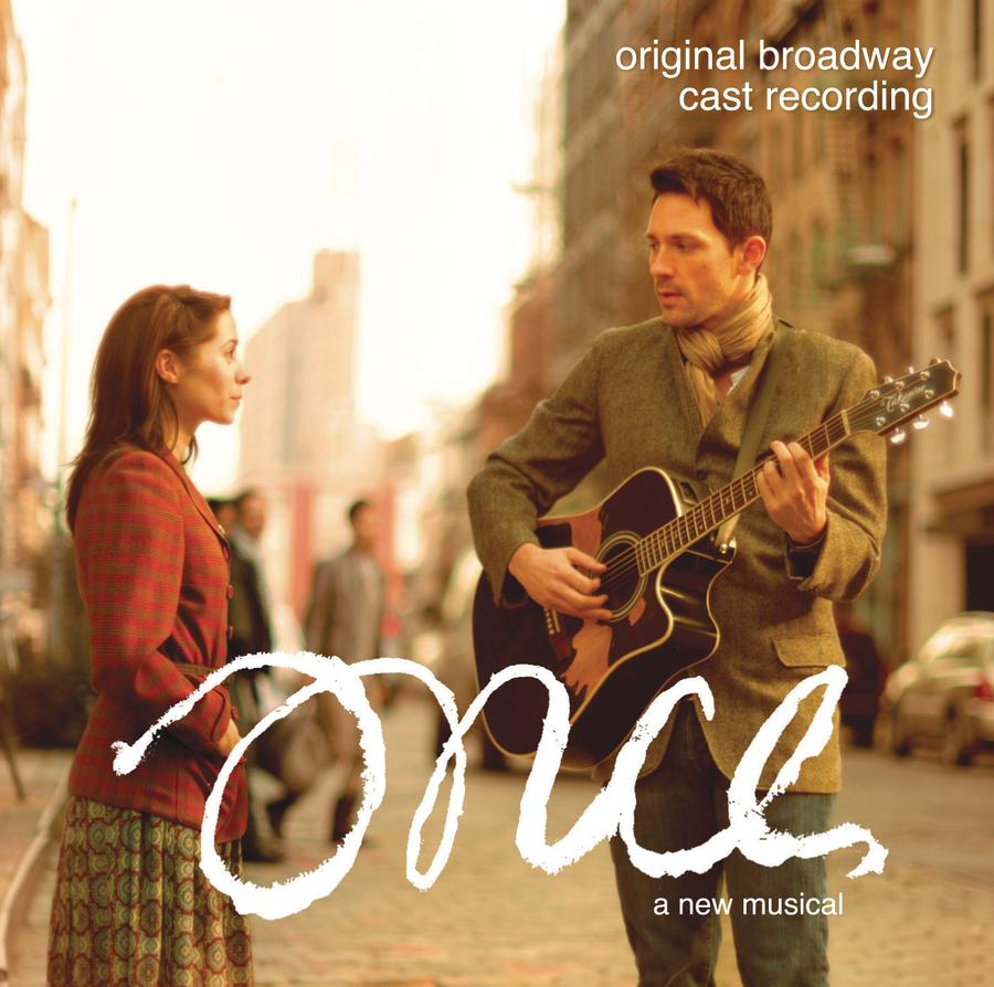 Once: A New Musical – Original Broadway Cast Recording 2012