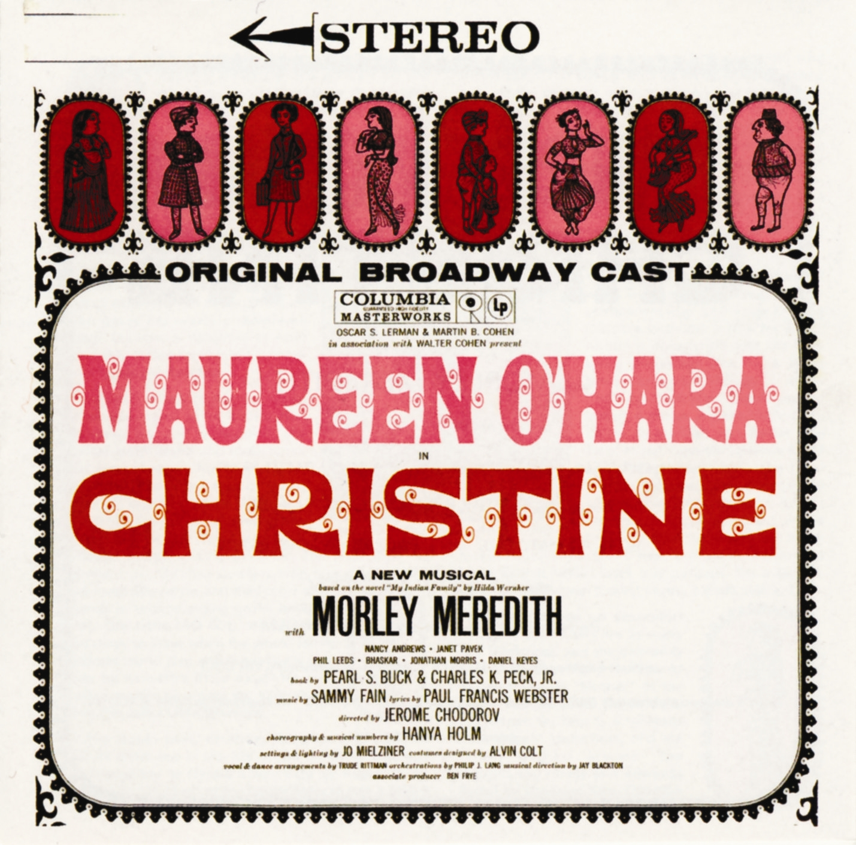 Christine – 1960