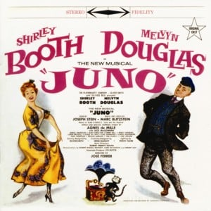 Juno – Original Cast Album 1959