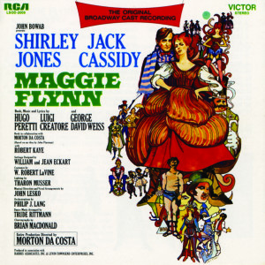 Maggie Flynn – Original Broadway Cast 1968