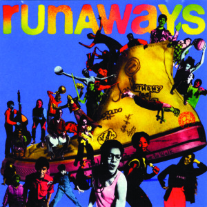 Runaways – Original Cast Recording 1978