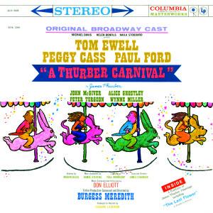 A Thurber Carnival – Original Broadway Cast 1960