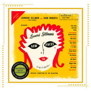 New Faces of '56 – Original Cast