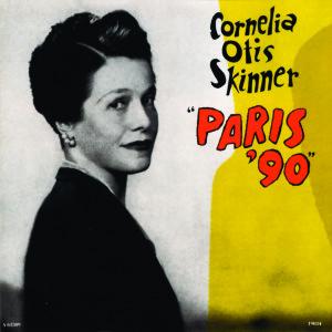 Paris '90 – 1952