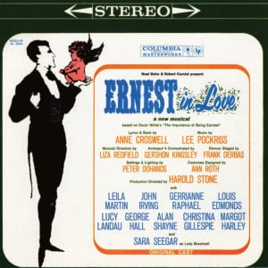 Ernest In Love – 1960