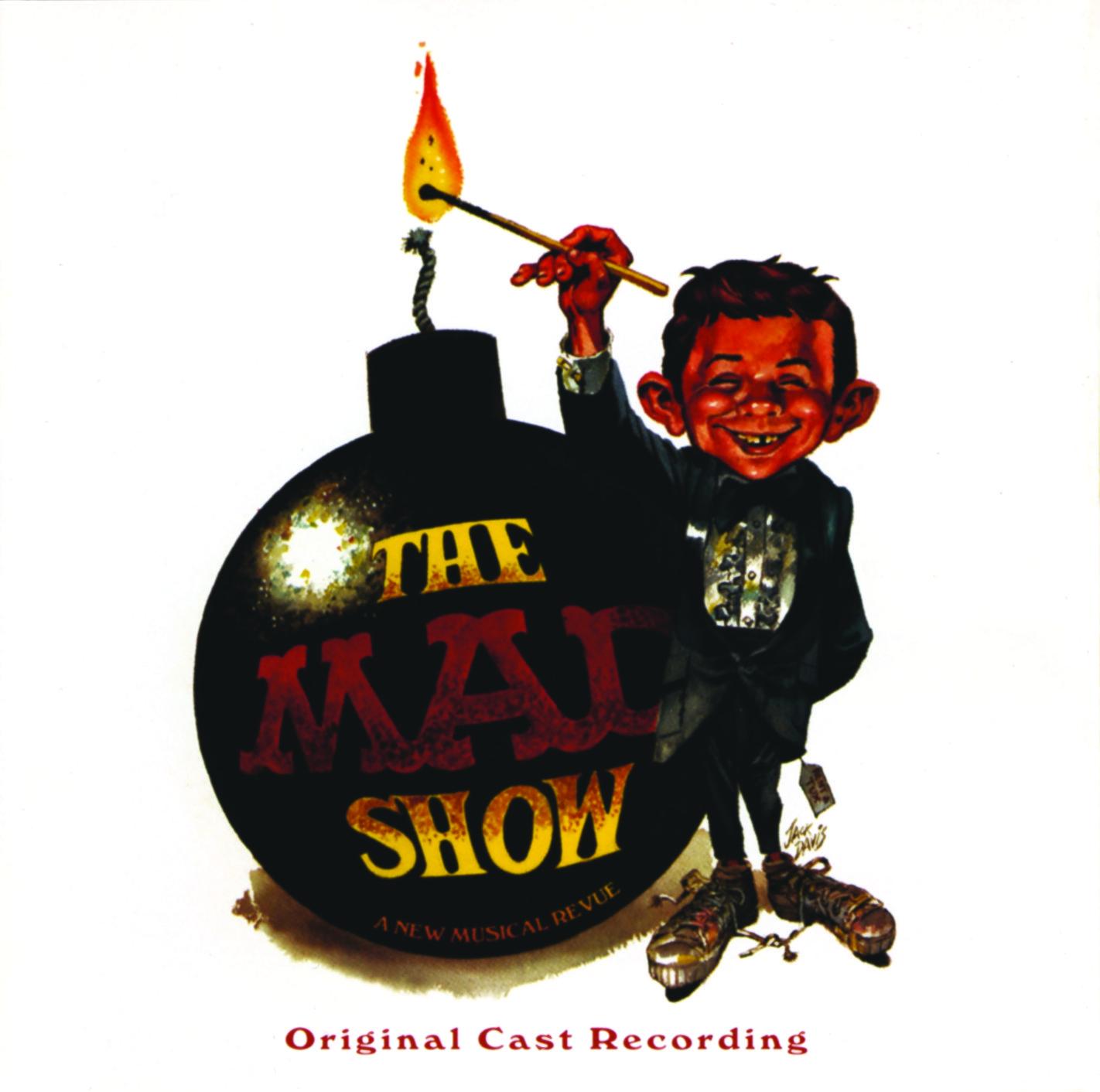 The Mad Show – Original Off-Broadway Cast Recording 1966