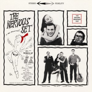 The Nervous Set – Original Broadway Cast 1959