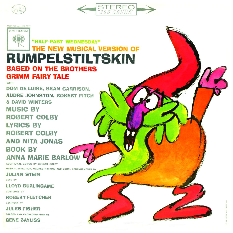 Half-Past Wednesday (Rumpelstiltskin) – Off-Broadway 1962