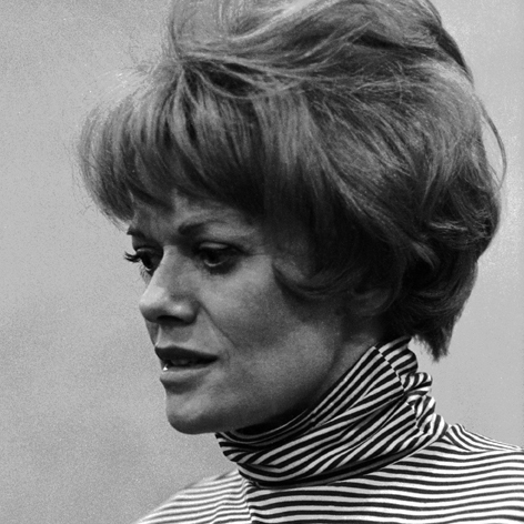 Janis Paige | The Official Masterworks Broadway Site