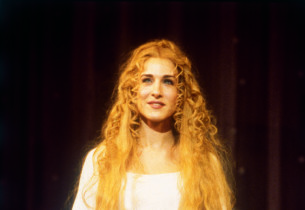 Sarah Jessica Parker as Princess Winnifred