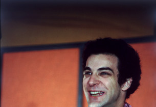 Mandy Patinkin (Photo: Peter Cunningham)