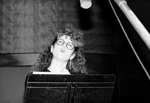 Bernadette Peters (Photo: Nick Sangiamo)