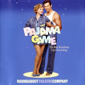 The Pajama Game – Broadway Revival 2006