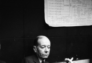 Composer Cole Porter (Photo: Don Hunstein)