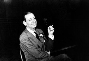 Cole Porter (Photo: Eileen Darby/Graphic House)