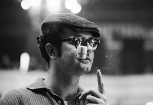 Charles Nelson Reilly  (Photo: Henri Dauman)