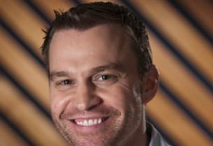 Darren Ritchie (Photo:Jimmy Asnes)